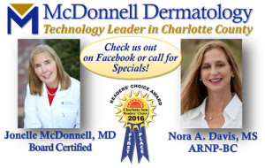 McDonnell Dermatology
