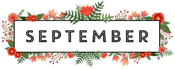 september banner art
